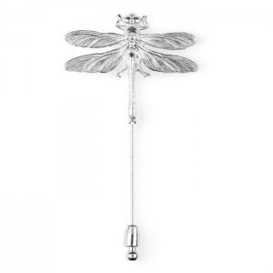 La libellule - boutonniere
