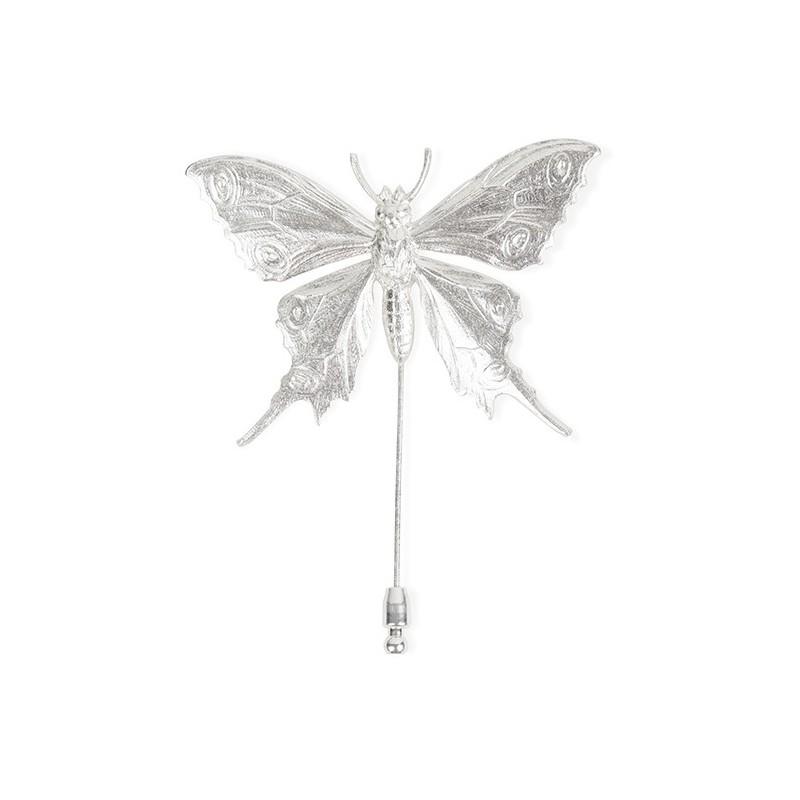 Le Papillon - boutonnière