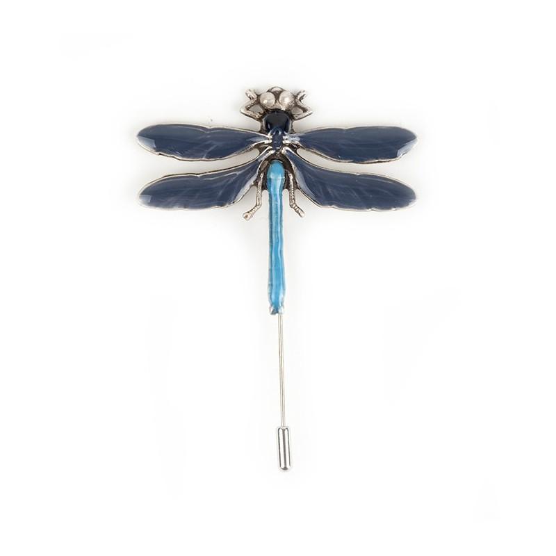 La calopteryx - boutonniere