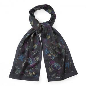 """""""Dream"""" silk scarf"""