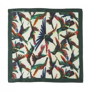 Colibri green