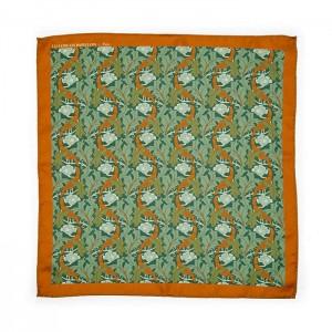 100 silk pocketsquare 4 season