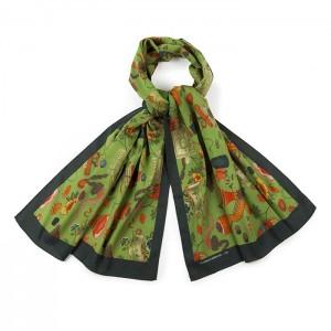 """Albert Kahn"" scarf"