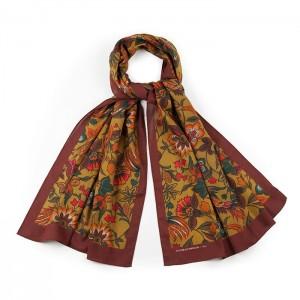 """""""La voliere"""" scarf"""