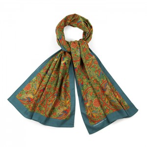 """Voyage"" scarf"
