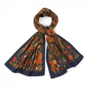 """""""Japonisant"""" scarf"""
