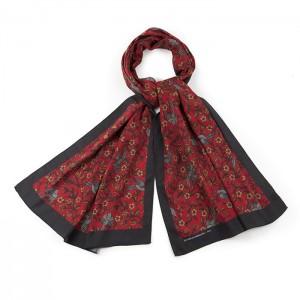 """Jardin"" scarf"