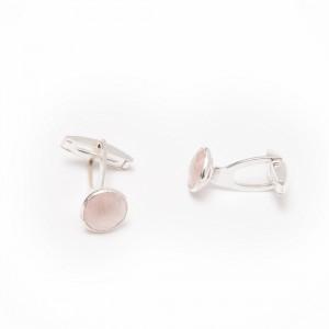 bouton-de-manchette-quartz-rose